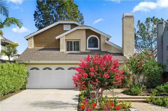 30 Spicewood, Aliso Viejo, CA 92656 (#OC20060360) :: Z Team OC Real Estate