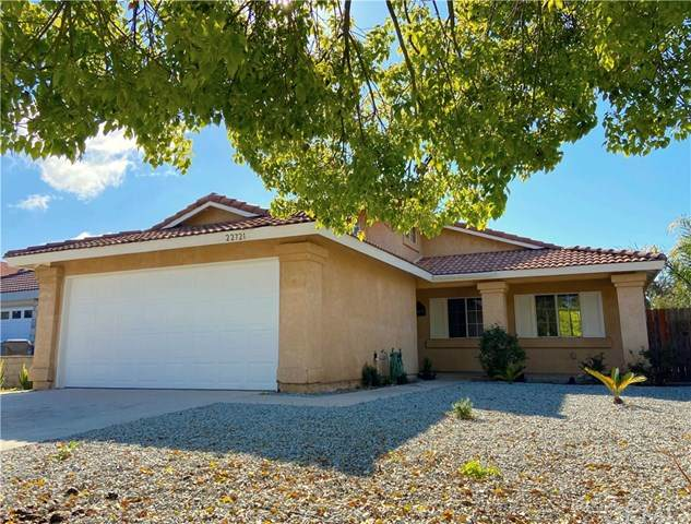 22721 Featherbrook Court, Moreno Valley, CA 92557 (#IV20055222) :: American Real Estate List & Sell
