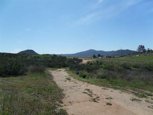 40 Emery Rd, Tecate, CA 91980 (#200014444) :: Steele Canyon Realty