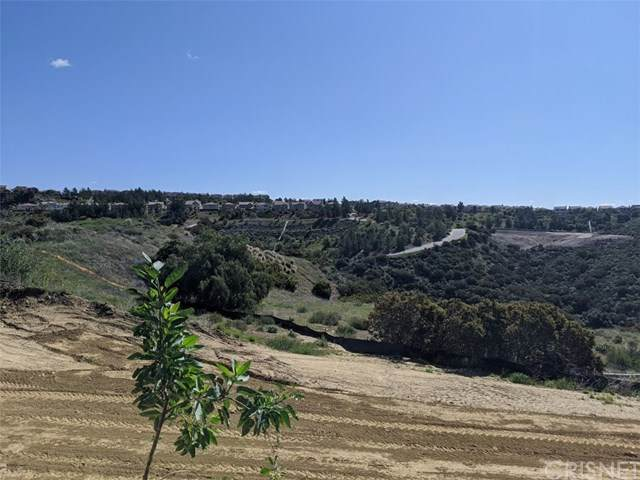 2 Coya Trail, Chatsworth, CA  (#SR20063242) :: Cal American Realty