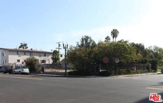 800 Lorraine, Los Angeles (City), CA 90005 (#20566726) :: Cal American Realty