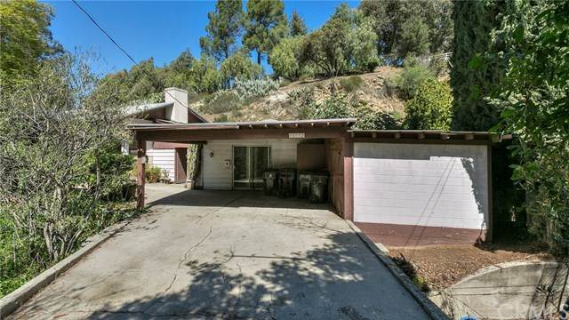 10175 Sunland Boulevard, Shadow Hills, CA 91040 (#BB20033867) :: The Brad Korb Real Estate Group