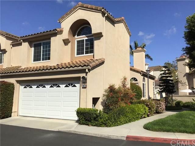 43 Alcoba, Irvine, CA 92614 (#OC20062899) :: A G Amaya Group Real Estate
