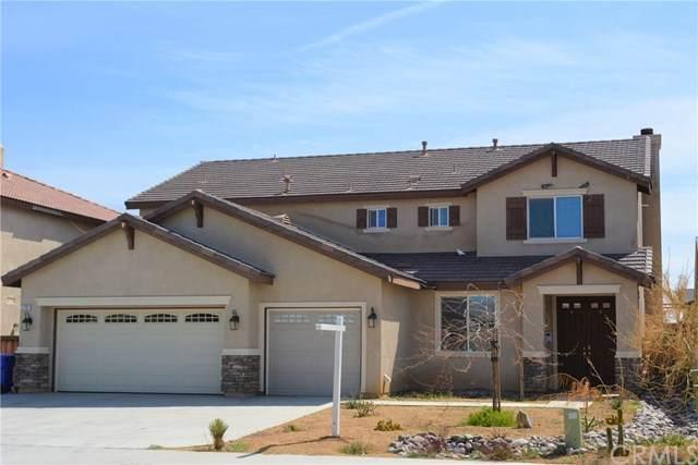 11797 Nyack Road, Victorville, CA 92392 (#CV20064165) :: Crudo & Associates