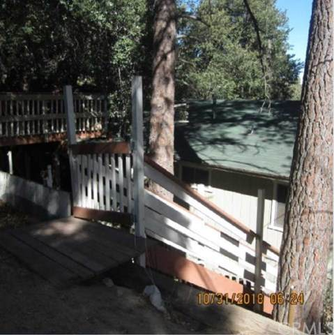 341 Wylerhorn Drive, Crestline, CA 92325 (#IG20064303) :: Cal American Realty