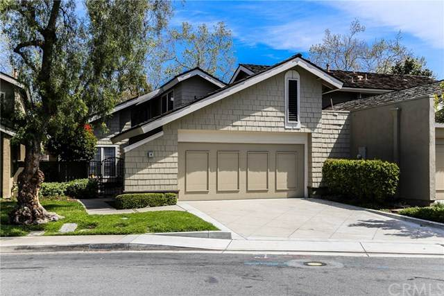 4 Pinewood #67, Irvine, CA 92604 (#OC20063747) :: Mainstreet Realtors®