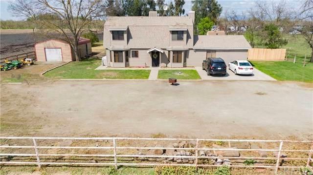 32117 Road 144, Visalia, CA 93292 (#FR20064718) :: RE/MAX Parkside Real Estate