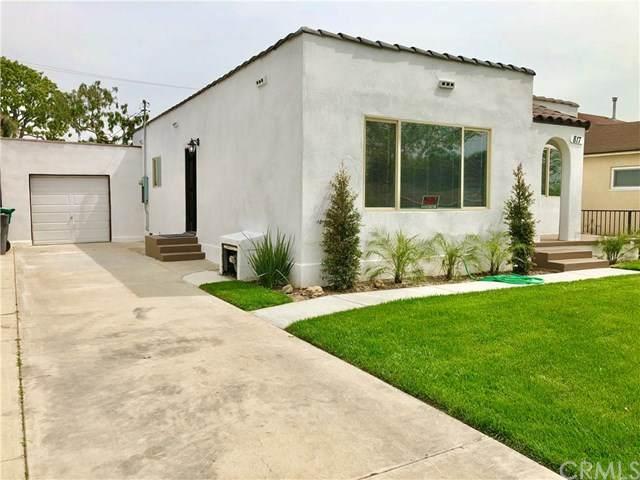 817 Louise Street, Santa Ana, CA 92703 (#DW20060450) :: Better Living SoCal