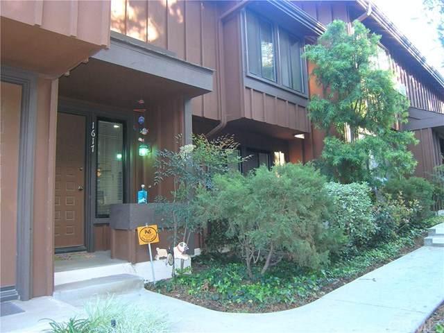 1617 Westmont Drive, San Pedro, CA 90732 (#PV20063705) :: Millman Team