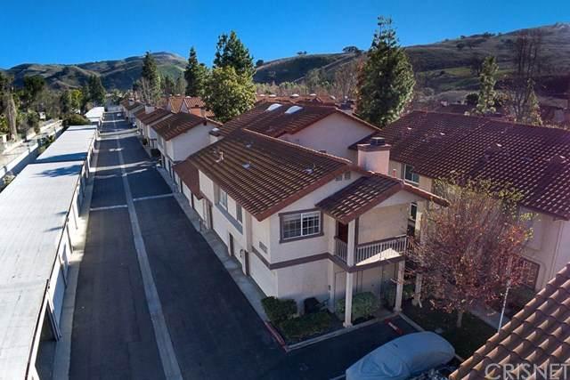 5606 Las Virgenes Road #63, Calabasas, CA 91302 (#SR20064979) :: Allison James Estates and Homes
