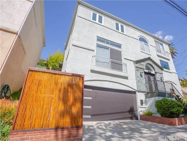 3741 Hellman Avenue, Los Angeles (City), CA 90032 (#SR20064937) :: Brandon Hobbs Group