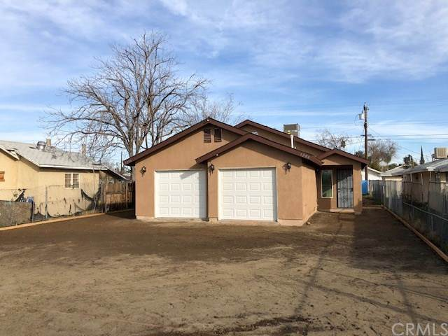 1206 Oregon Street, Bakersfield, CA 93305 (#DW20065139) :: Steele Canyon Realty