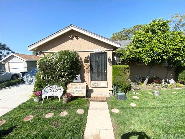 1317 Clay Street, Redlands, CA 92374 (#CV20065179) :: American Real Estate List & Sell