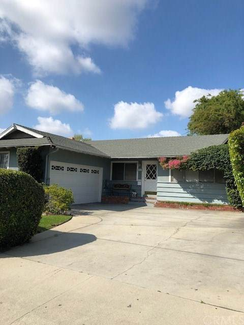 6563 Oak Ave,, Temple City, CA 91780 (#AR20065359) :: Apple Financial Network, Inc.