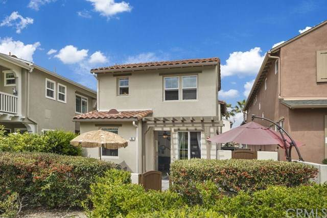 15 Irish Moss Street, Ladera Ranch, CA 92694 (#OC20061732) :: Doherty Real Estate Group