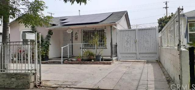 322 S Locust Avenue, Compton, CA 90221 (#DW20065551) :: RE/MAX Innovations -The Wilson Group