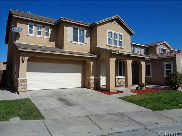 30999 Verona Street, Lake Elsinore, CA 92530 (#OC20065861) :: Team Tami