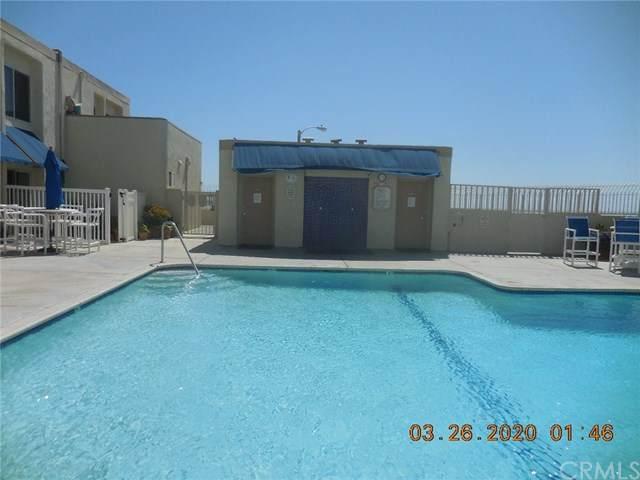 711 Pacific Coast #419, Huntington Beach, CA 92648 (#OC20065969) :: Team Tami