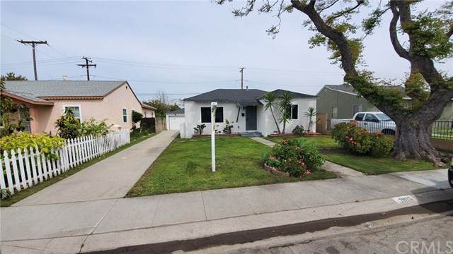 2027 W Jeanette Place, Long Beach, CA 90810 (#PW20066179) :: RE/MAX Masters