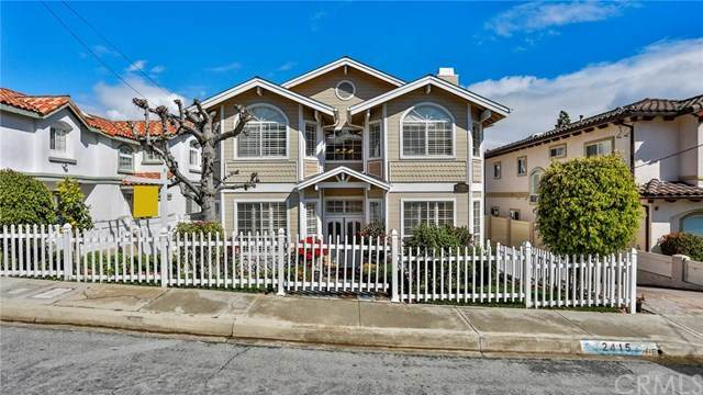 2415 Marshallfield Lane A, Redondo Beach, CA 90278 (#PV20066212) :: RE/MAX Empire Properties