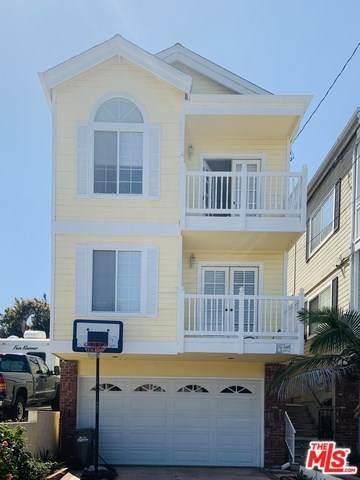 1823 Stanford Avenue, Redondo Beach, CA 90278 (#20559818) :: Wendy Rich-Soto and Associates