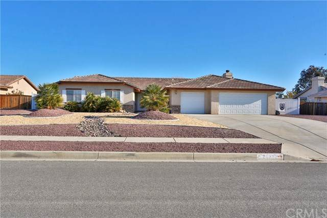 20352 Hohokam Road, Apple Valley, CA 92308 (#CV20066547) :: The Houston Team | Compass