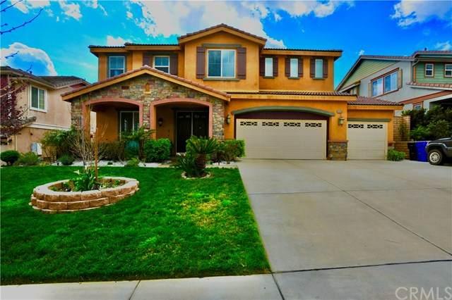 15133 Jackrabbit Street, Fontana, CA 92336 (#CV20066150) :: Crudo & Associates
