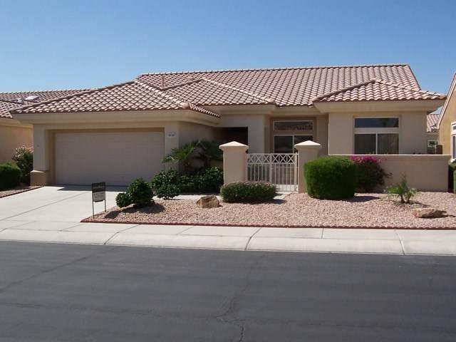 78129 Jalousie Drive, Palm Desert, CA 92211 (#219041429DA) :: Cal American Realty