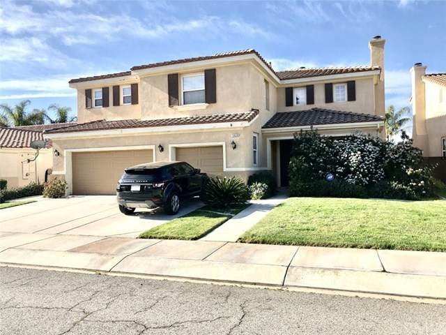 1459 Moonlight Drive, Beaumont, CA 92223 (#IV20067791) :: Allison James Estates and Homes