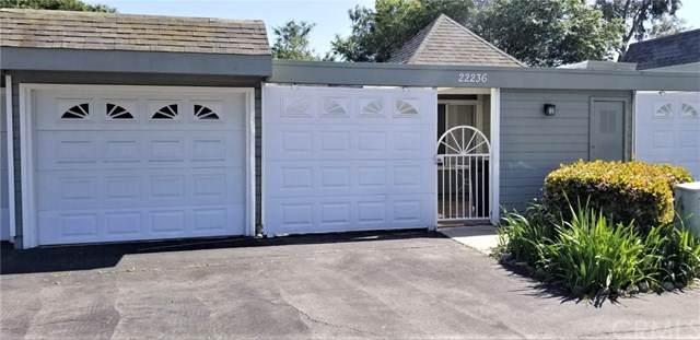 22236 Caminito Zaragoza #182, Laguna Hills, CA 92653 (#OC20068440) :: Z Team OC Real Estate