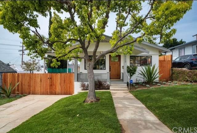 515 Neva Place, Los Angeles (City), CA 90042 (#DW20068477) :: Crudo & Associates