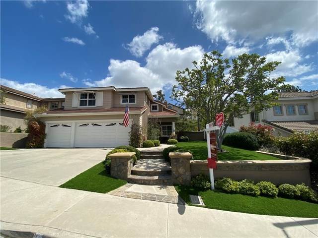10 Vitale Lane, Lake Forest, CA 92610 (#OC20063809) :: Rogers Realty Group/Berkshire Hathaway HomeServices California Properties