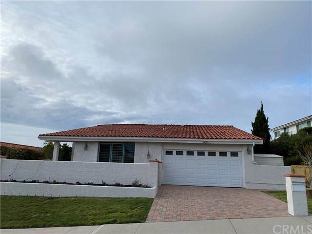 6615 Verde Ridge Road, Rancho Palos Verdes, CA 90275 (#CV20066079) :: The Bhagat Group
