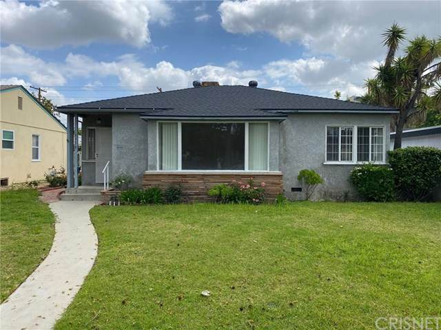 4954 Willowcrest Avenue, North Hollywood, CA 91601 (#SR20068929) :: Compass