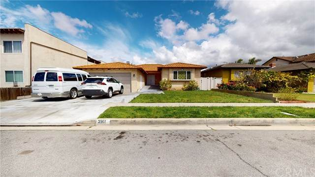 2161 W 236th Place, Torrance, CA 90501 (#CV20069282) :: The Costantino Group | Cal American Homes and Realty