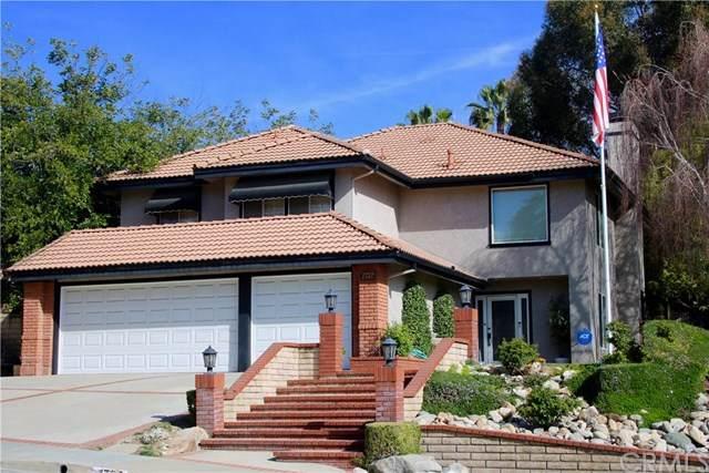 1727 Orangewood Street, La Verne, CA 91750 (#CV20045857) :: Sperry Residential Group