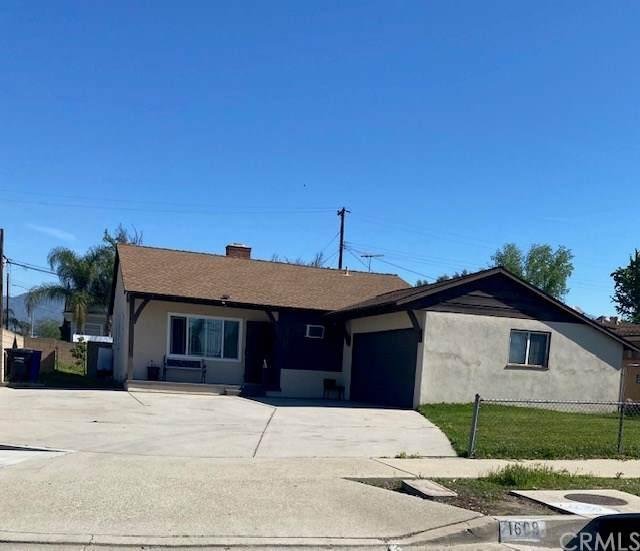 1609 Granada Place, Pomona, CA 91767 (#PW20070693) :: Mainstreet Realtors®