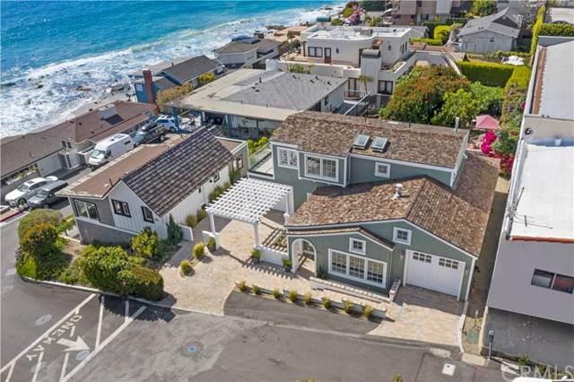 154 Pearl Street, Laguna Beach, CA 92651 (#LG20070670) :: eXp Realty of California Inc.