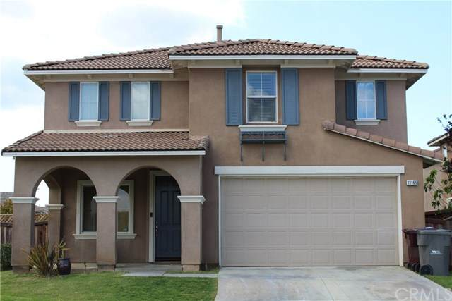 13165 Connor Court, Beaumont, CA 92223 (#PW20071416) :: Cal American Realty