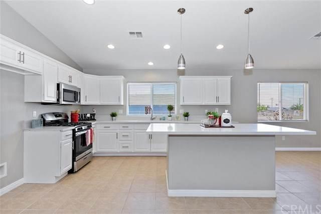 62020 Bonair Road, Joshua Tree, CA 92252 (#PW20069020) :: Legacy 15 Real Estate Brokers