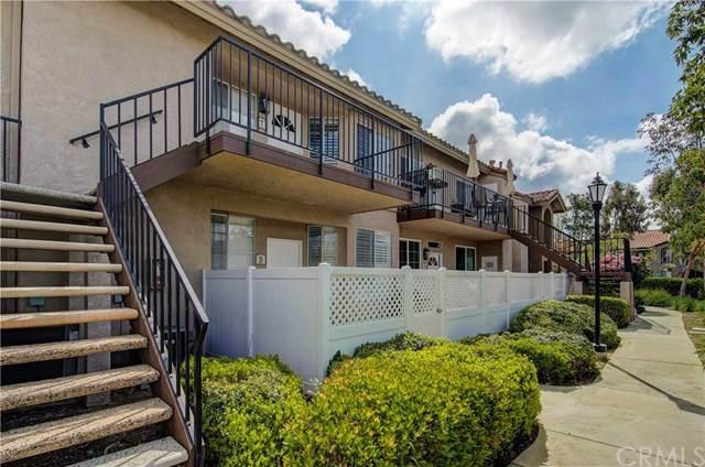 7 Islay #70, Rancho Santa Margarita, CA 92688 (#OC20075343) :: Doherty Real Estate Group