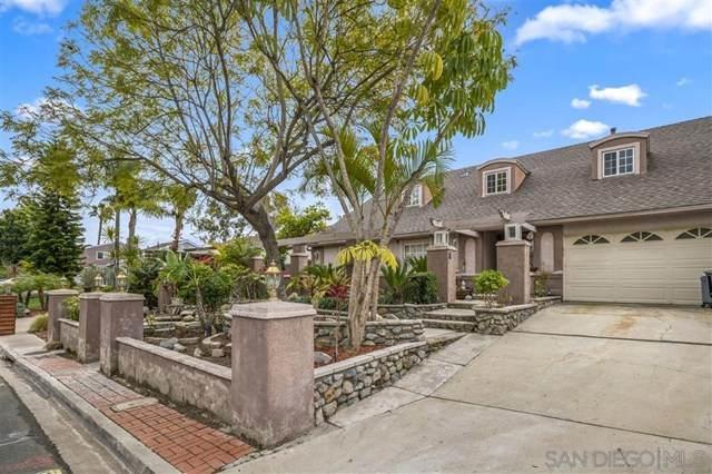 9865 Mozelle Lane, La Mesa, CA 91941 (#200017782) :: Steele Canyon Realty