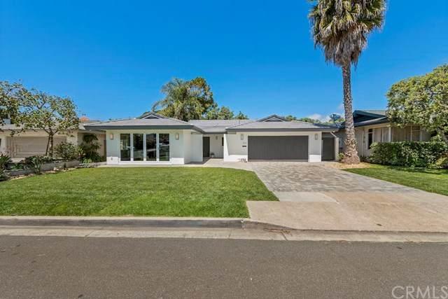 156 Mcknight Drive, Laguna Beach, CA 92651 (#LG20076331) :: Crudo & Associates