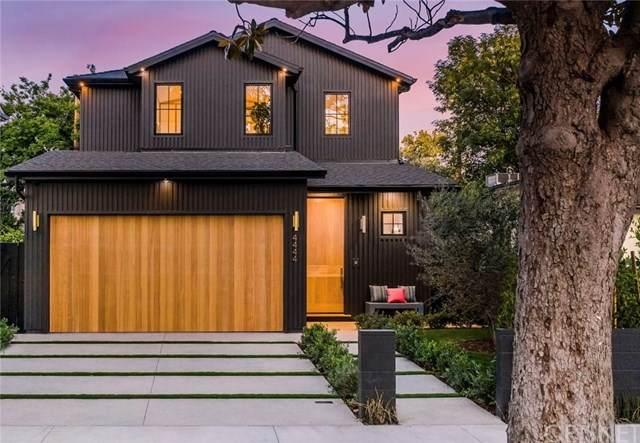 4444 Bellingham Avenue, Studio City, CA 91604 (#SR20075952) :: Rogers Realty Group/Berkshire Hathaway HomeServices California Properties