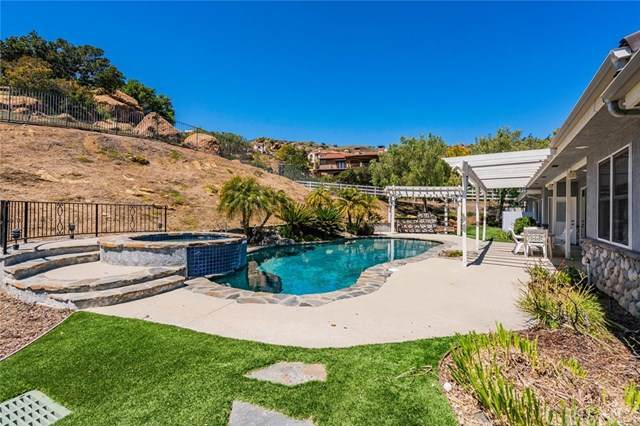 21 Marlboro Lane, Bell Canyon, CA 91307 (#SR20076925) :: The Costantino Group | Cal American Homes and Realty