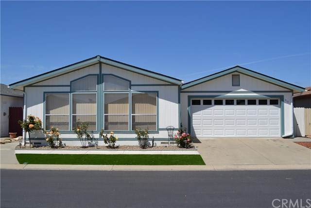 919 Vista Del Rio #919, Santa Maria, CA 93458 (#SP20076980) :: Z Team OC Real Estate