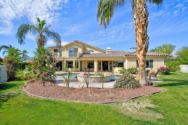 8 Thatcher Court, Rancho Mirage, CA 92270 (#219042045DA) :: The Costantino Group | Cal American Homes and Realty