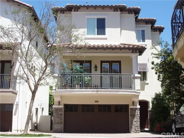 5738 Celedon, Playa Vista, CA 90094 (#OC20077384) :: Team Tami
