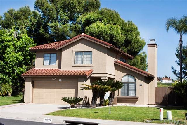 26092 Donegal Lane, Lake Forest, CA 92630 (#NP20080510) :: Doherty Real Estate Group