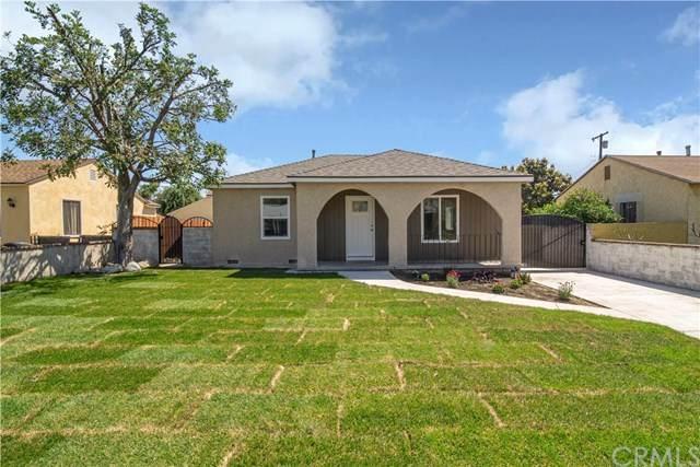 2564 Maynard Drive, Duarte, CA 91010 (#CV20080602) :: Z Team OC Real Estate